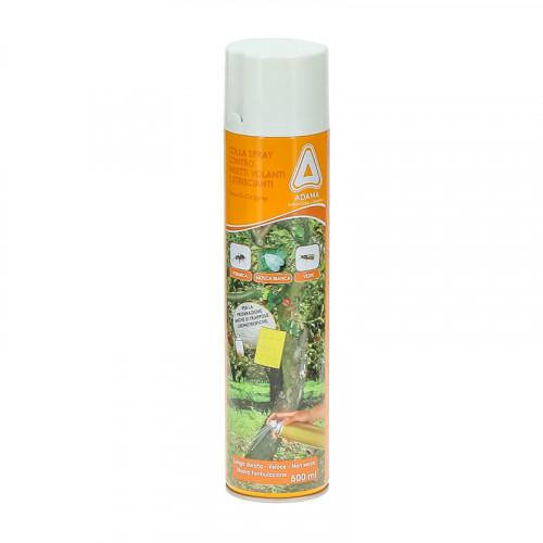 Colle en spray pour jardins et Sfera-Trap