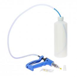 Injecteur pompe doseuse avec bouteille