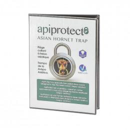 Apiprotect : 2 pièges collants à frelons asiatiques