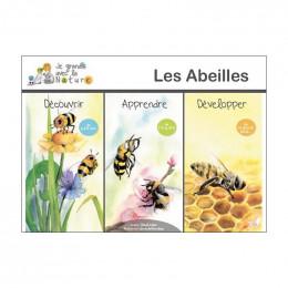Les abeilles : Découvrir, Apprendre, Développer