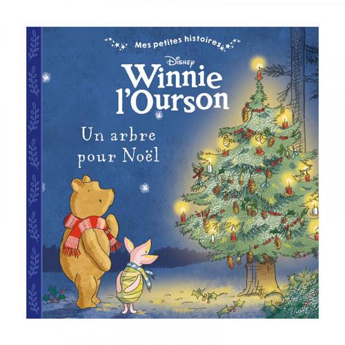 Winnie l'Ourson, un arbre pour Noël