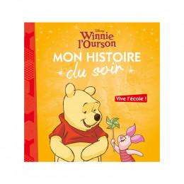 Winnie l'Ourson, mon histoire du soir, Vive l'école !