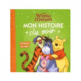Winnie l'Ourson, mon histoire du soir, L'histoire du film