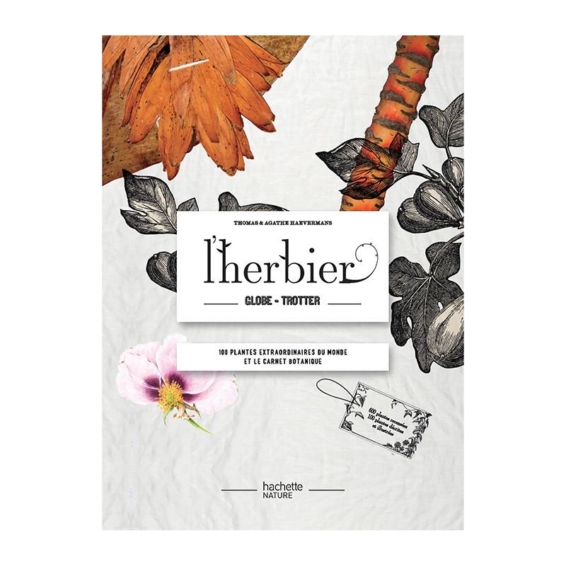 L'herbier, globe-trotter