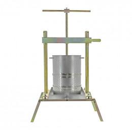 Pressoir à fruits 70 litres
