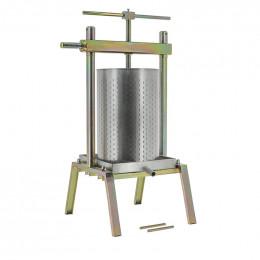 Pressoir à fruits 40 litres
