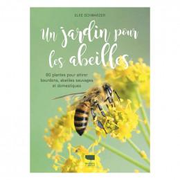 Un jardin pour les abeilles (Delachaux)