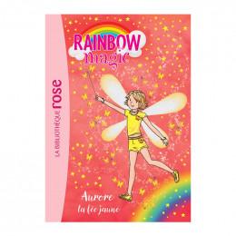 Rainbow Magic, Aurore la fée jaune