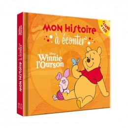 Winnie l'Ourson, Mon histoire à écouter