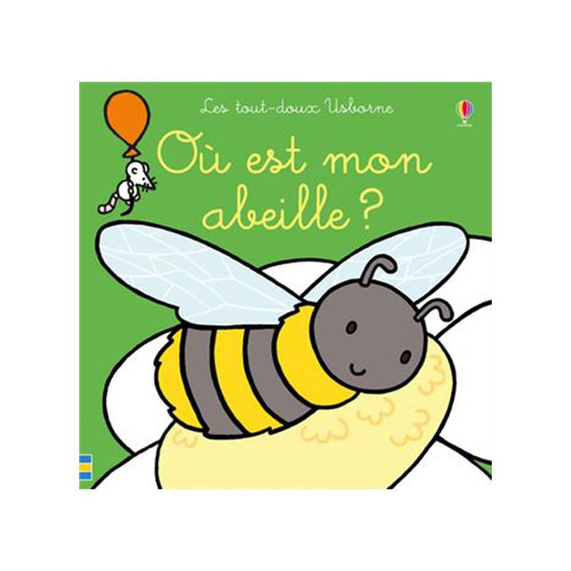 Ou est mon abeille ?
