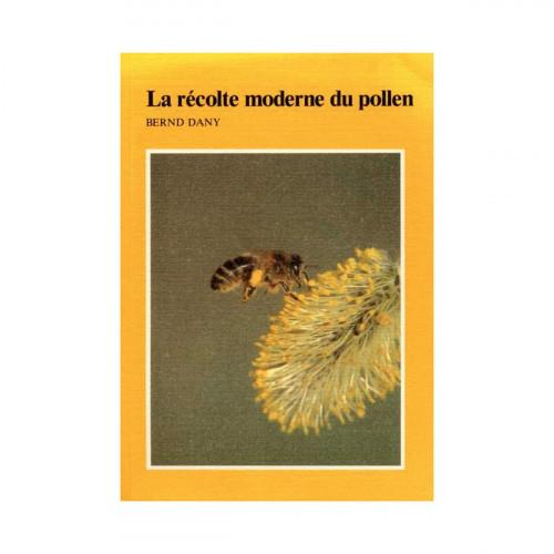 La récolte moderne du pollen, de Bernd Dany