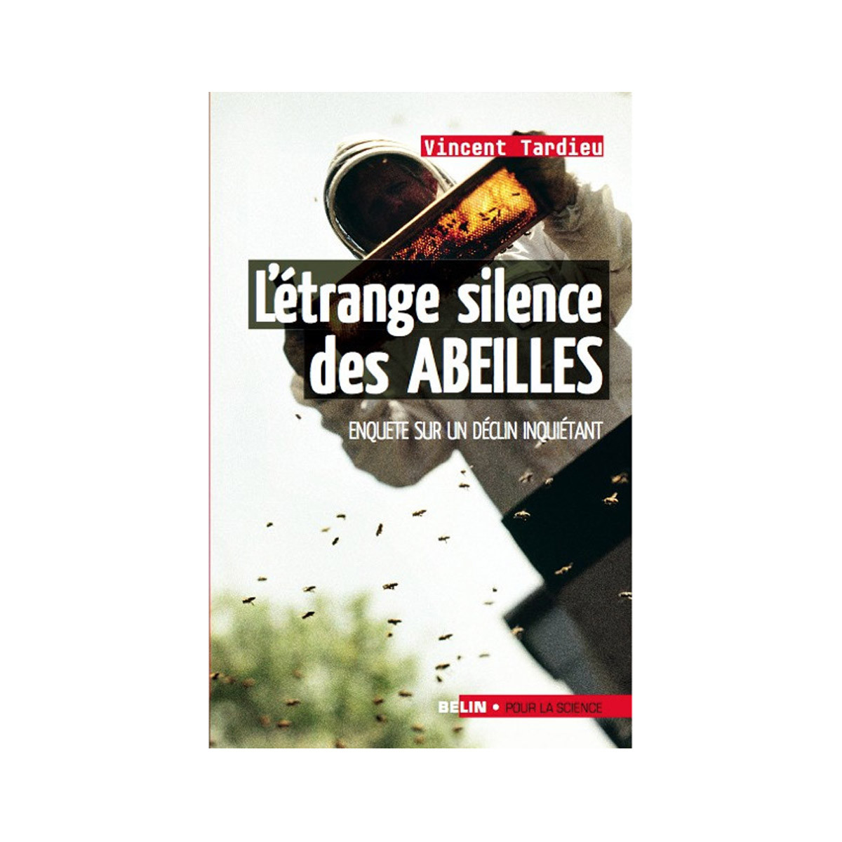 L'étrange silence des...