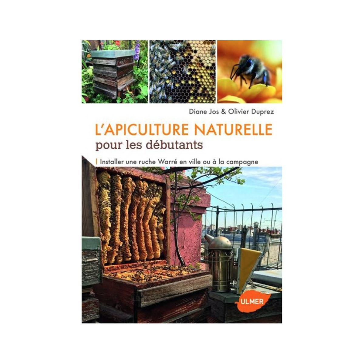 L'apiculture naturelle pour...