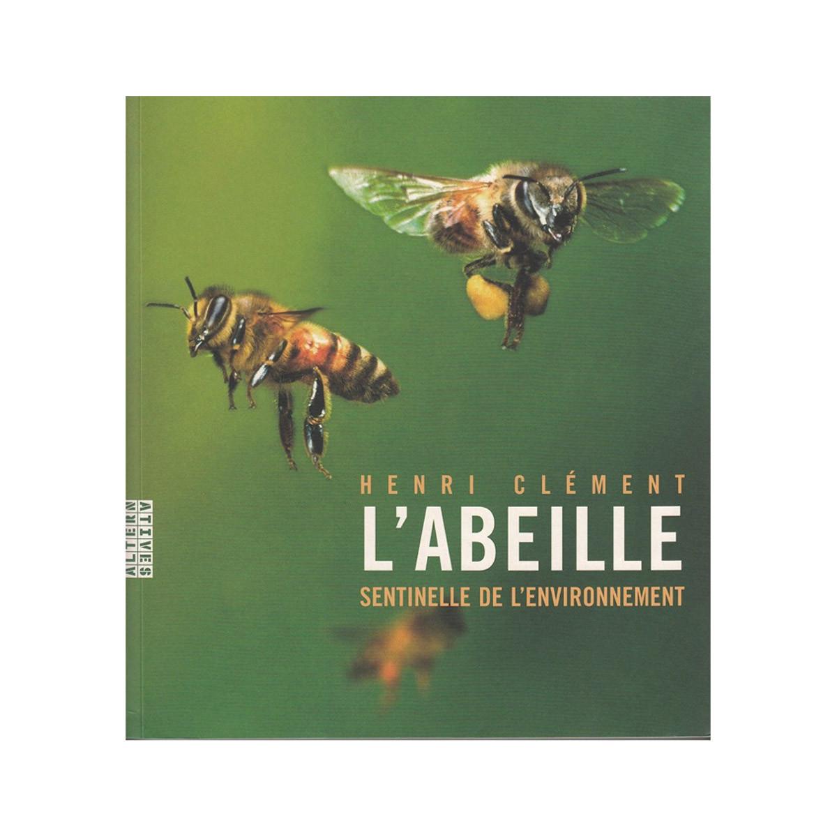 L'abeille, sentinelle de...