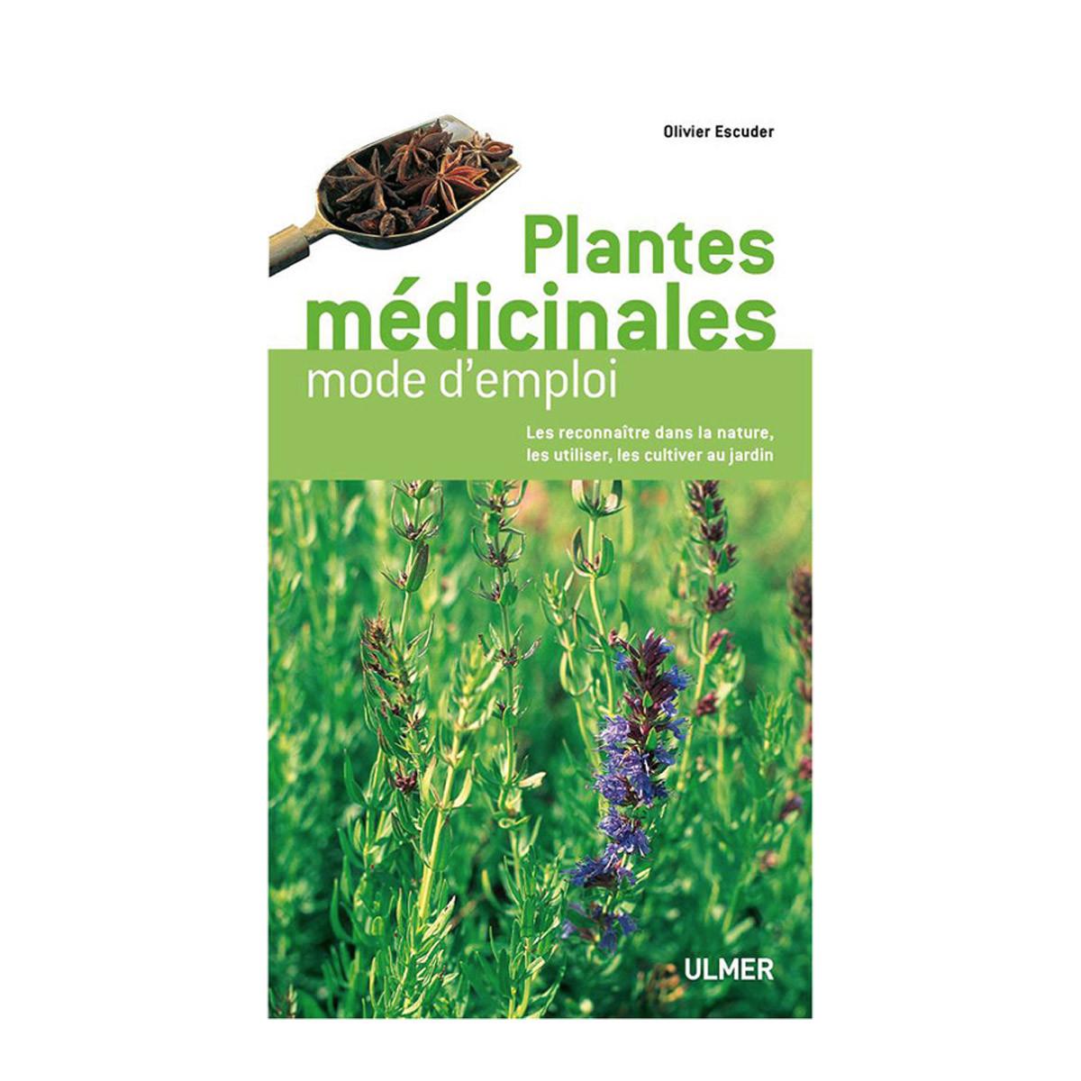 Plantes médicinales, mode...