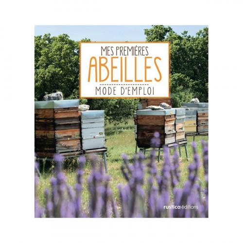 Mes premières abeilles, de Pierre Maréchal
