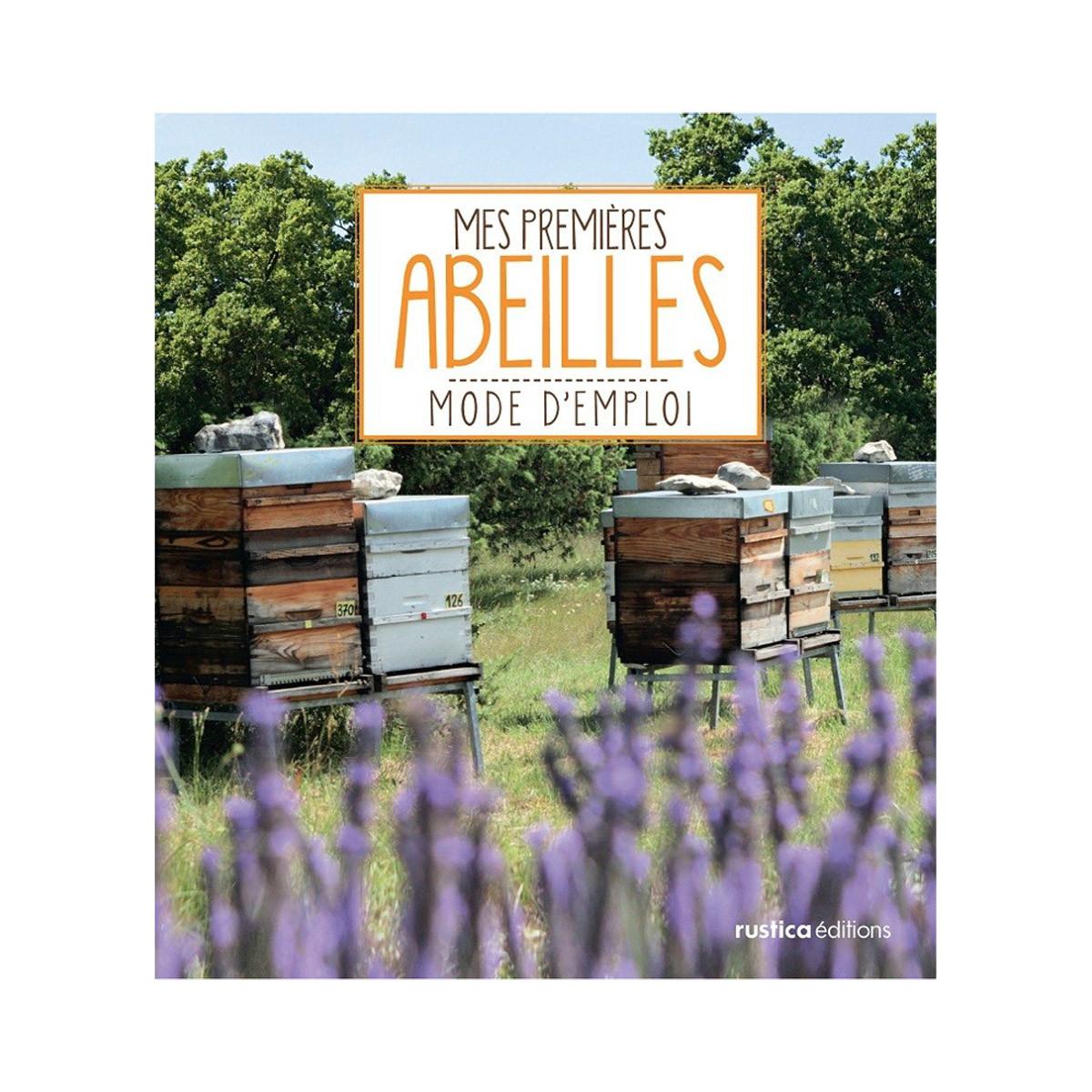 Mes premières abeilles, de...