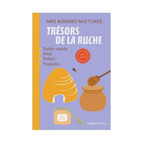 Trésors de la ruche, de Nathalie Cousin - Poche
