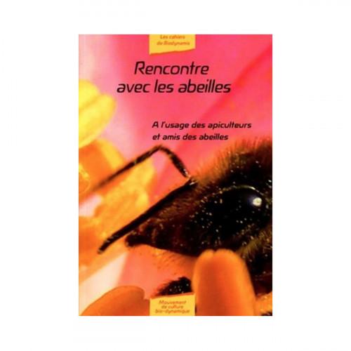 Rencontre avec les abeilles, de Joséphine Bernhardt