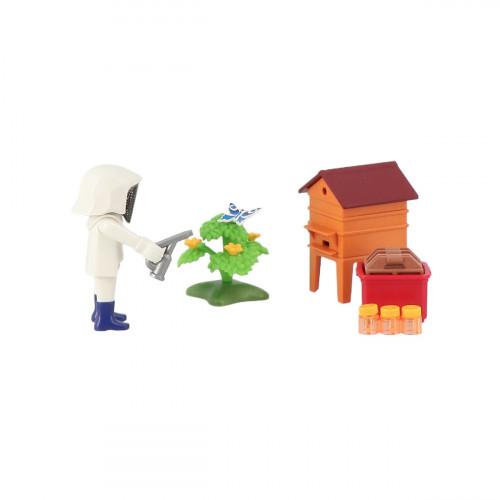 Apiculteur Playmobil