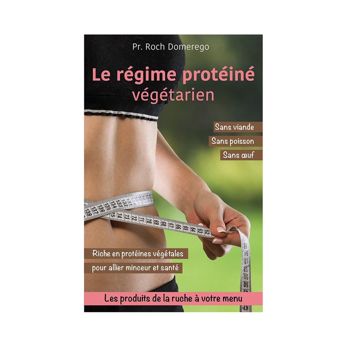 Le Régime Protéine Végétarien