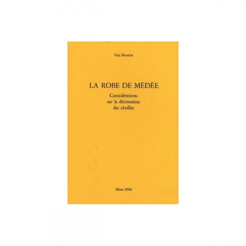 La robe de Médée, de Guy Bernelas