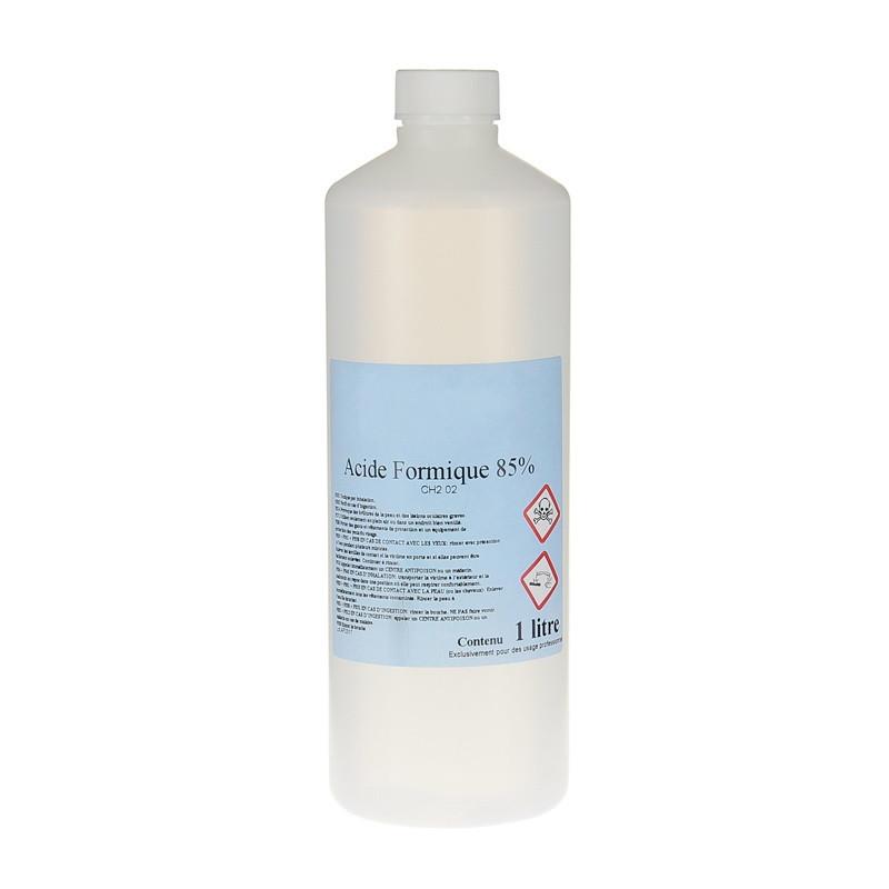 1 litre acide formique 85%
