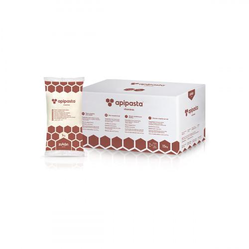 15 sachets Apipasta Vitamines 1kg