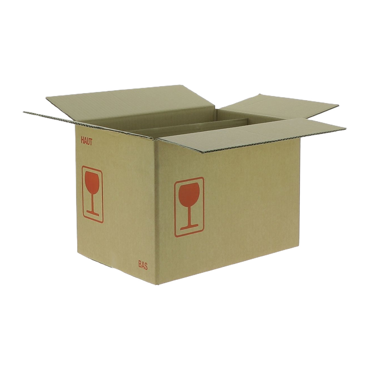 Carton pour 12 pots de 1 kg...