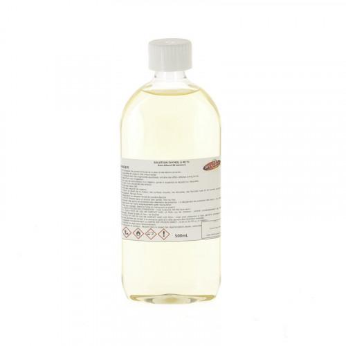 Solution de Thymol 500 ml