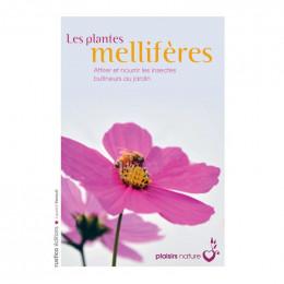 Les plantes mellifères, de Laurent Renault
