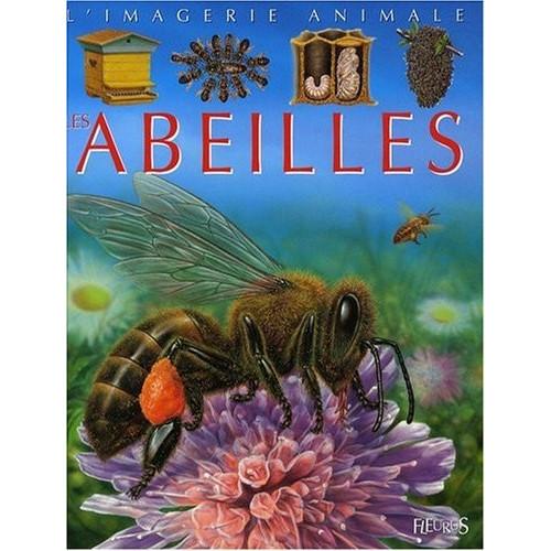 L'imagerie animale (jeunesse) Les abeilles, Sabine Boccador