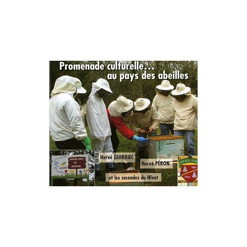 Promenade culturelle... au pays des abeilles