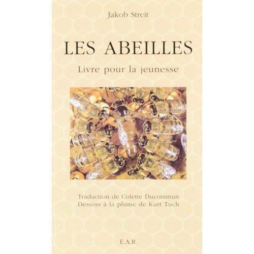 Les abeilles, livre pour la jeunesse