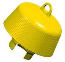 Piège HAPPY-TRAP jaune pour...