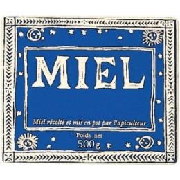 """100 étiquettes """"Antique"""" 500 g (58x70)"""