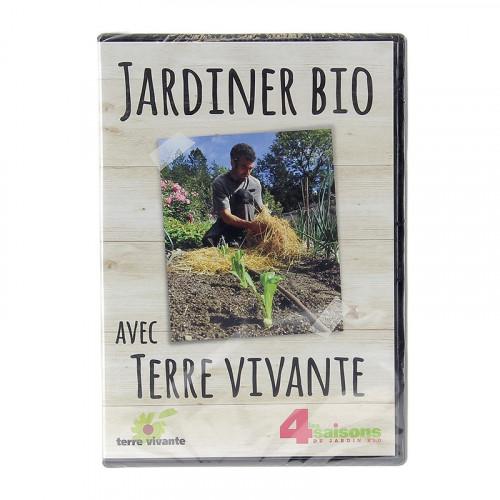 Jardiner Bio avec Terre Vivante