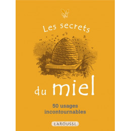 Les secrets du miel