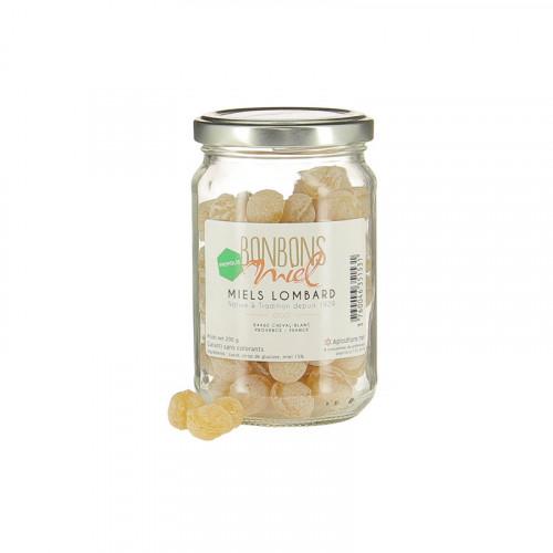 Bonbons au miel aromatisés propolis 200 g