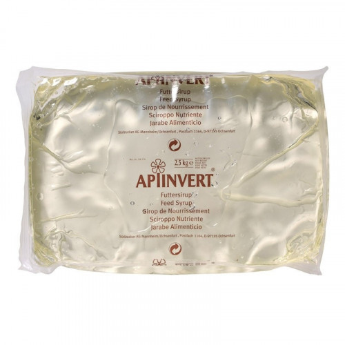 Sirop Apiinvert 2,5 kg