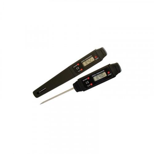 Thermomètre digital de poche