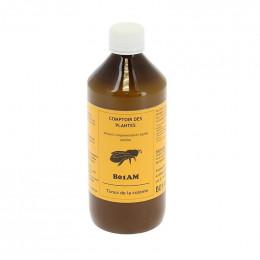 Thym Origan d'Espagne 500 ml