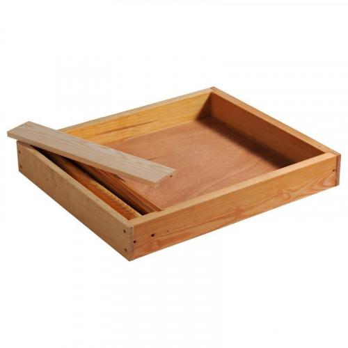 Nourrisseur bois ruche Voirnot fabrication Française