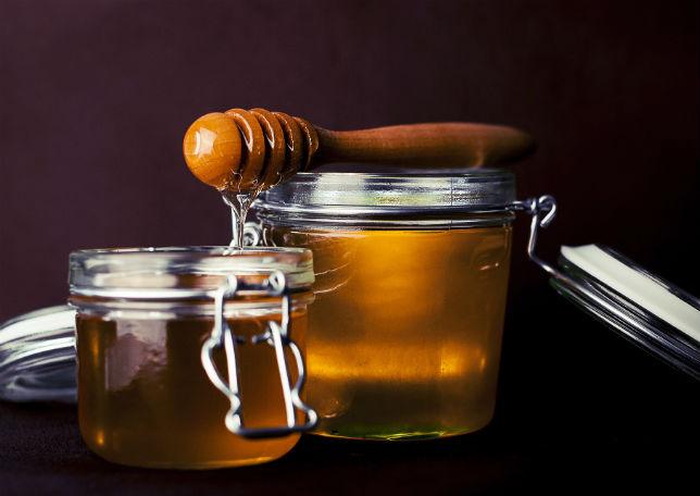3 recettes à base de miel