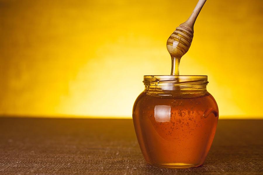 Conserver le miel