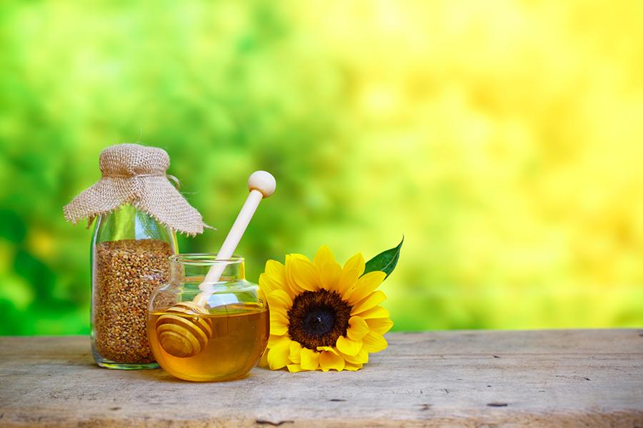 les bienfaits et vertus du miel sur notre sant. Black Bedroom Furniture Sets. Home Design Ideas
