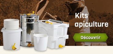 Kits apiculture