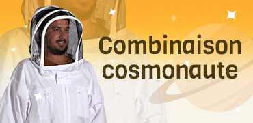 Combinaison cosomaute