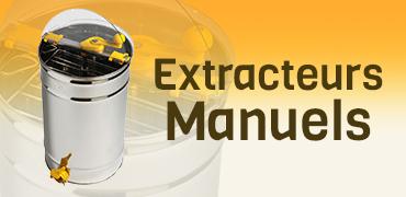 Extracteurs manuels