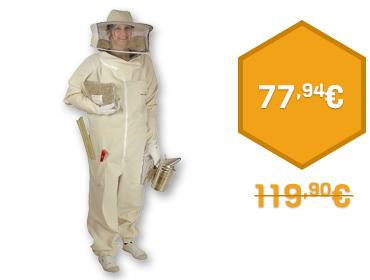 Kit Rucher pour apiculteurs